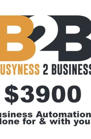 BUSYNESS2BUSINESS CONSULTING-PACKAGES